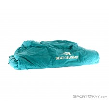 Sea to Summit Traveller TRI Large Daune Schlafsack-Blau-L