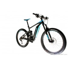 Giant Full-E+ 1.5 Pro LTD 2018 E-Bike Trailbike-Schwarz-M