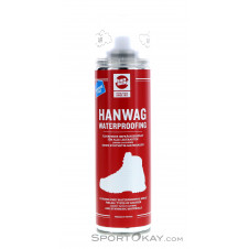 Hanwag Waterproofing 200ml Schuhpflege-Weiss-One Size