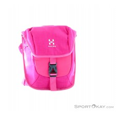 Haglöfs Node Messenger 11 Zoll Laptoptasche-Pink-Rosa-One Size
