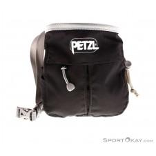 Petzl Sakapoche Chalkbag-Grau-One Size