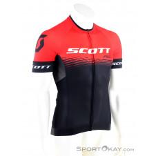 Scott RC Pro Herren Bikeshirt-Rot-S