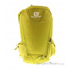 Salomon Skin Pro 15l Set Rucksack-Gelb-15