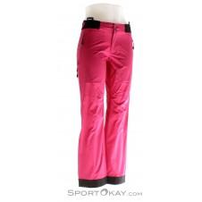 Ortovox Civetta Pants Damen Tourenhose-Pink-Rosa-XS