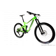 Giant Reign Advanced 1 2018 Endurobike-Grün-M