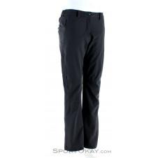 Jack Wolfskin Activate Winter Damen Outdoorhose kurzgestellt-Schwarz-20