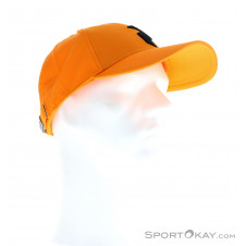 Peak Performance Retro Schildmütze-Orange-One Size