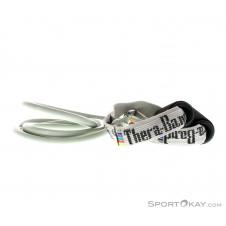 Thera Band Tube Soft Grip Bodytrainer-Grau-One Size