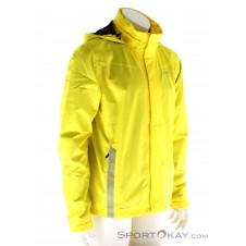 Vaude Luminum Jacket Herren Bikejacke-Gelb-S