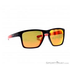 Oakley Sliver XL Prizm Sonnenbrille-Schwarz-One Size