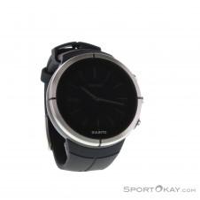 Suunto Spartan Ultra HR GPS-Sportuhr-Schwarz-One Size