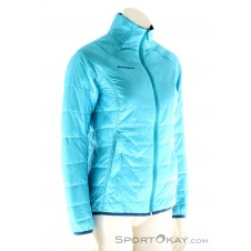 Mammut Runbold Light In Damen Wendejacke-Blau-S