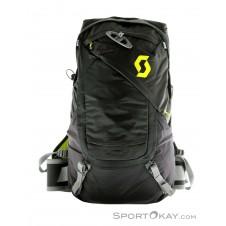 Scott Trail Protect FR 16l Pack Bikerucksack-Gelb-16
