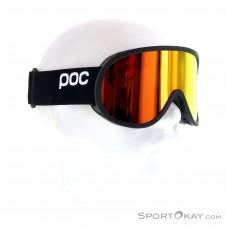 POC Retina Clarity Skibrille-Schwarz-One Size