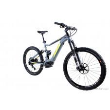 """KTM Macina Kapoho 2972 29""""/27,5"""" 2019 E-Bike Endurobike-Grau-M"""