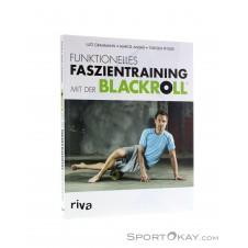Buch - Funktionelles Faszientraining mit der Blackroll-Mehrfarbig-One Size