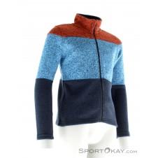 O'Neill Fleece Up HZ Mädchen Skisweater-Blau-164