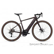 """Giant Revolt E+ Pro XR 28"""" 2021 E-Bike Gravelbike-Braun-M"""