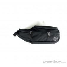 Jack Wolfskin Swift Hüfttasche-Schwarz-One Size