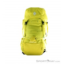 Black Diamond Speed 30l Rucksack-Gelb-S/M