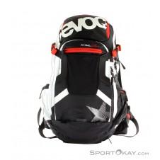 Evoc FR Trail Unlimited 20l Rucksack mit Protektor-Schwarz-S