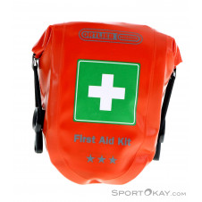 Ortlieb First Aid Kit Regular Erste-Hilfe Set-Rot-One Size