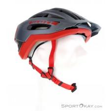 Scott Fuga Plus MIPS Bikehelm-Grau-M