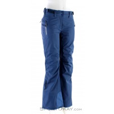 Scott Ultimate Dryo 10 Pant Damen Tourenhose-Blau-S