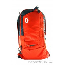 Scott Pro AP 20l Kit Airbagrucksack-Orange-One Size