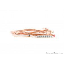Ocun DaisyChain Dyn 11 115cm Bigwall-Schlinge-Orange-115