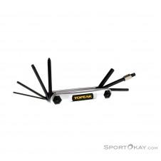Topeak X-Tool mit 10 Funtionen Multitool-Grau-One Size