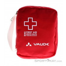 Vaude First Aid Kit Essential WP Erste-Hilfe Set-Rot-One Size