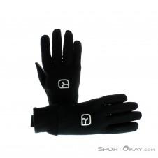Ortovox Fleece Smart Glove Handschuhe-Schwarz-XS