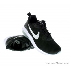 Nike Air Max Motion LW Damen Freizeitschuhe-Schwarz-6