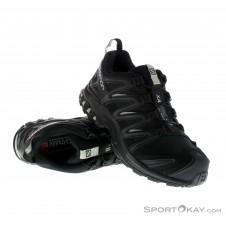 Salomon XA Pro 3D GTX Damen Traillaufschuhe Gore-Tex-Schwarz-6