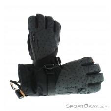 Dakine Sequoia Glove Leather Damen Handschuhe Gore-Tex-Grau-S