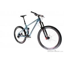 Bergamont Trailster 7.0 2018 All Mountainbike-Grau-M
