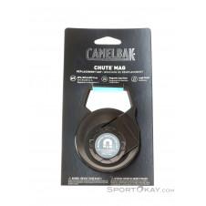 Camelbak Chute Mag Cap Trinkflaschenzubehör-Schwarz-One Size