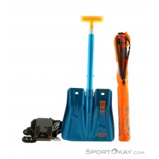 BCA T3 Rescue Package LVS Set-Mehrfarbig-One Size