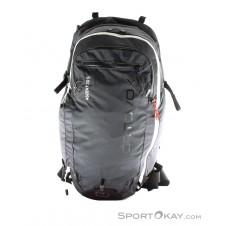 Ortovox Ascent 30l S Tourenrucksack-Schwarz-30