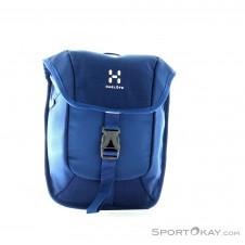 Haglöfs Node Messenger 11 Zoll Laptoptasche-Blau-One Size
