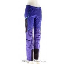 La Sportiva Zenit Pant W Damen Tourenhose-Blau-S