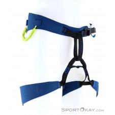 Arcteryx FL-355 Harness Damen Klettergurt-Blau-S