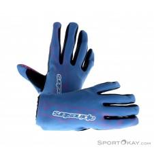 Alpinestars Stella F-Lite Glove Damen Bikehandschuhe-Blau-S