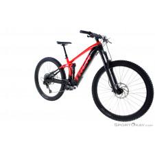 """Trek Rail 9.5 29"""" 2021 E-Bike Endurobike-Rot-M"""