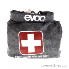 Evoc First Aid Kit Erste-Hilfe Set-Schwarz-One Size