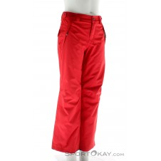 O'Neill Anvil Pant Jungen Skihose-Rot-140