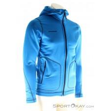 Mammut Mercury Jacket Herren Outdoorsweater-Blau-XXL
