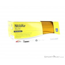 Therm-a-Rest NeoAir Xlite Large Isomatte-Gelb-L