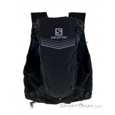 Salomon ADV Skin Set 12l Traillaufweste-Schwarz-L